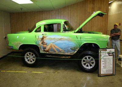 1955 Chevrolet Shorty