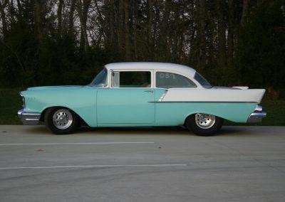 1957 Chevrolet 150 Pro Street
