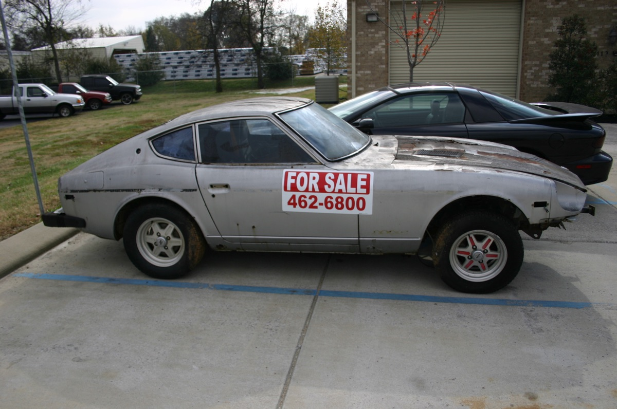 Classic Cars For Sale In Tennessee
